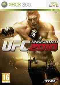 Descargar UFC Undisputed 2010 [Por Confirmar][Region Free] por Torrent